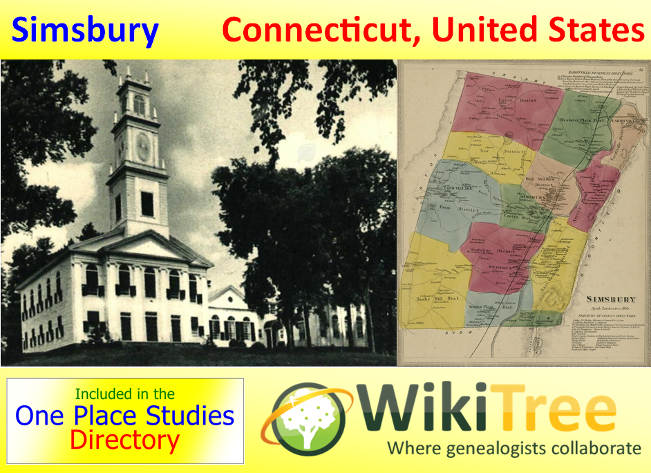 Simsbury Connecticut
